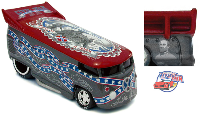 liberty promotions civil war drag bus