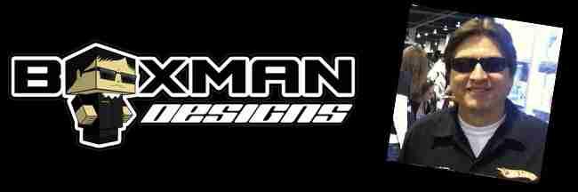 jimmy boxman chavez logo