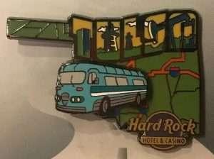 HRC RV Series